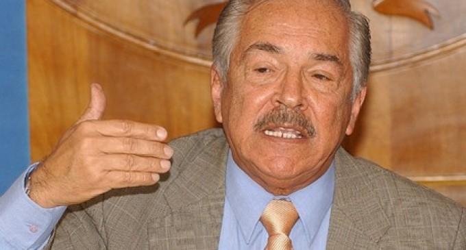 Falleció Galo Roggiero, expresidente de Barcelona