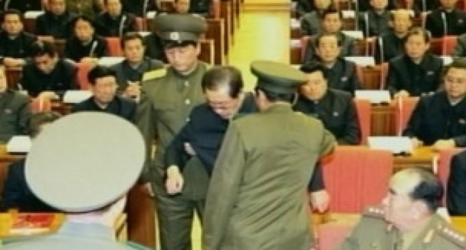 """EEUU: ejecución de tío de Kim Jong-Un muestra la """"extrema brutalidad"""""""