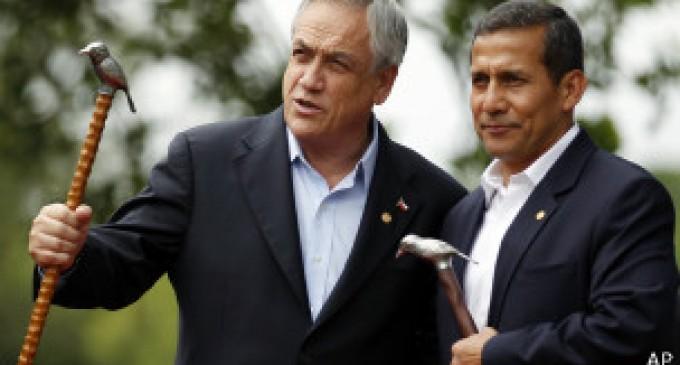 Qué ganaron y perdieron Perú y Chile con el fallo de La Haya?