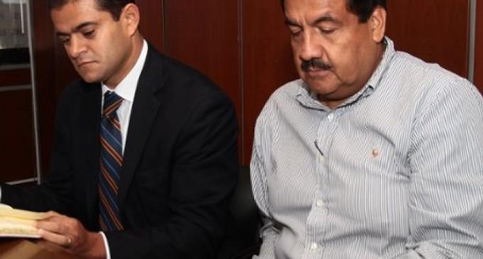 Exministro de Deporte de Ecuador enfrenta una nueva acusación por peculado
