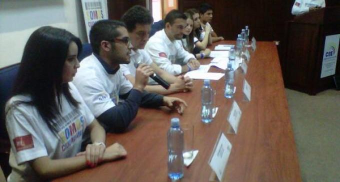 Instituciones públicas deben cumplir disposiciones de CNE