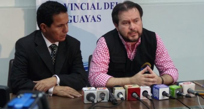 27.923 candidatos participarán en elecciones seccionales 2014