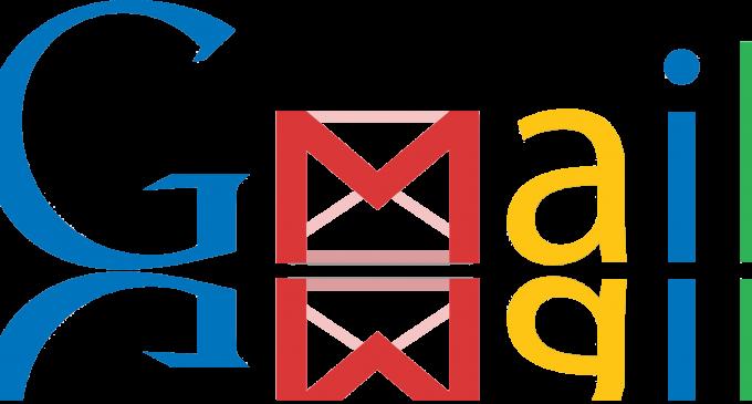 Gmail sufrió una interrupción mundial de su servicio