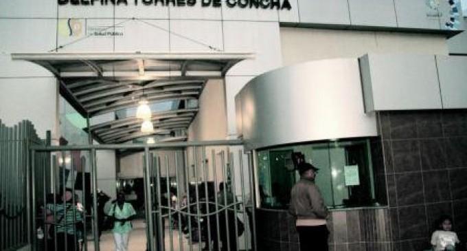 Hospital Delfina Torres de Concha cuenta con nuevos servicios