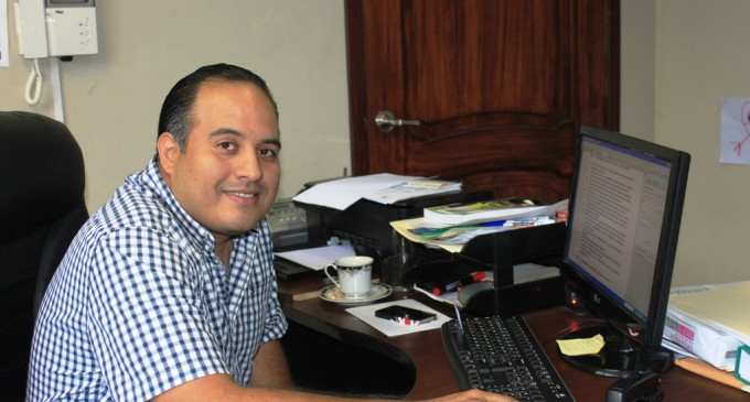 Consejo designa nuevo Director Zonal de la Prefectura de Los Ríos