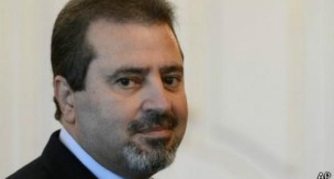 Líder de la misión palestina en Praga murió tras explosión
