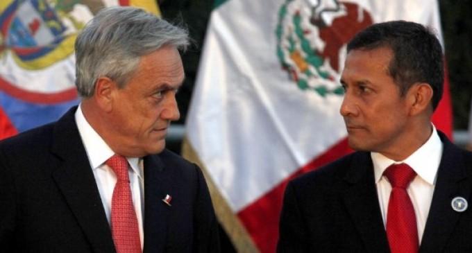 Chile y Perú expectantes ante fallo de La Haya sobre disputa territorial