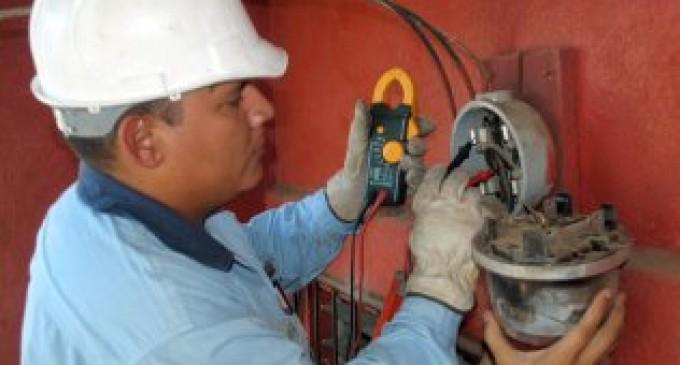 CNEL EP  combate el hurto de energía.