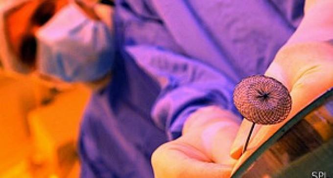 Un nuevo adhesivo médico revoluciona la cirugía