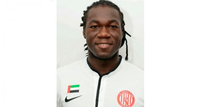 FELIPAO nuevo jugador del Al-Jazira