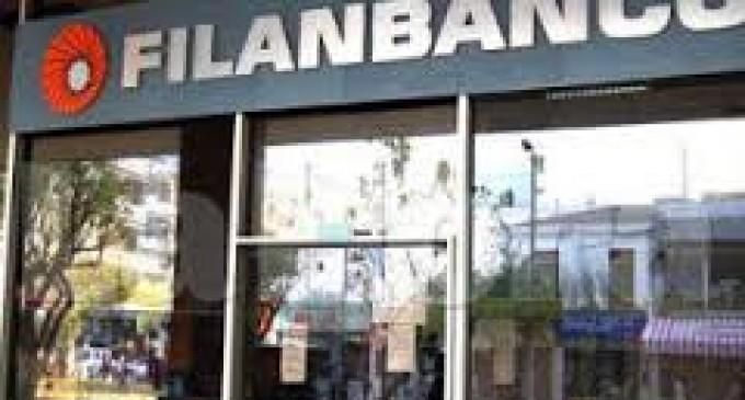 La Corte conoce apelación en caso Filanbanco