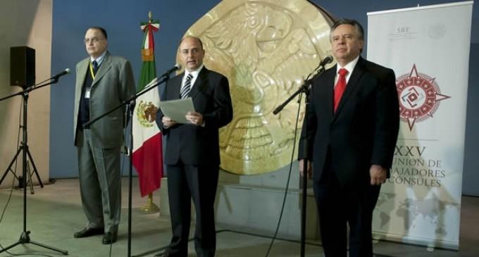 México quiere formar una 'superpotencia energética' con EU y Canadá