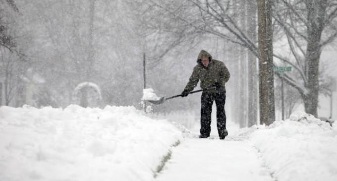 El brutal frío se va retirando de EE.UU.