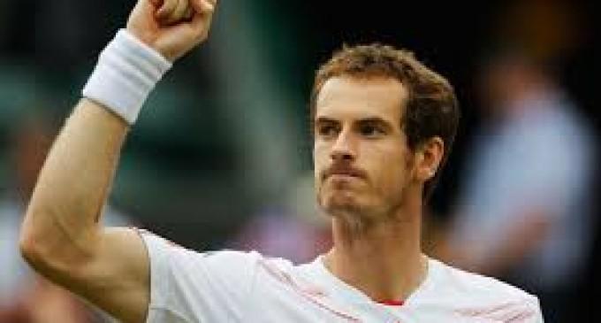 """Murray y la lógica británica: """"Hay que formar jugadores"""