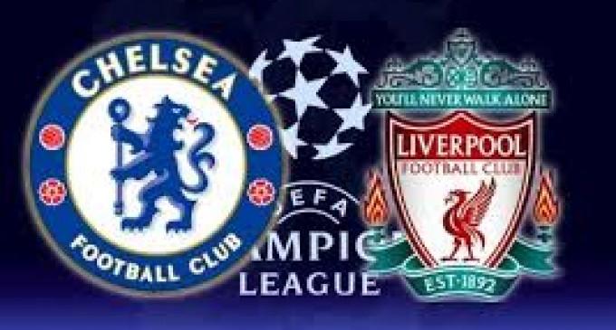 Chelsea y Liverpool avanzan en la FA Cup