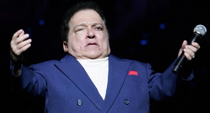 Muere el cantante brasileño Nelson Ned