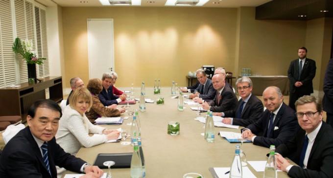 El acuerdo sobre el programa nuclear iraní se aplicará a partir del 20 enero