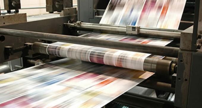Diario El Nacional pide a Maduro autorice la compra de papel periódico