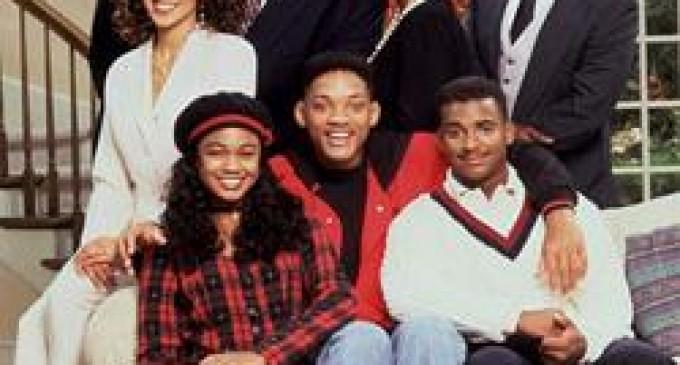Muere James Avery, el 'tío Phil' de la popular serie 'El príncipe del rap'
