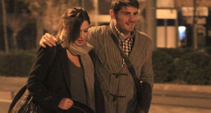 Nace Martín, el hijo de Iker Casillas y Sara Carbonero