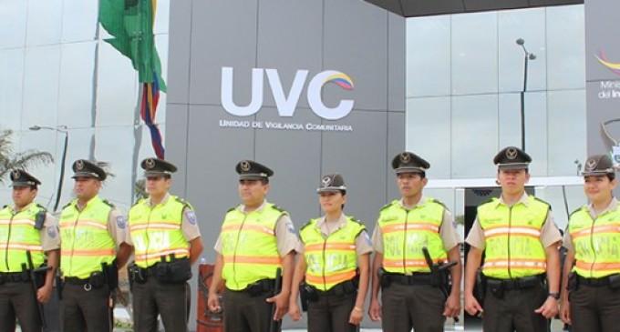 UPC tuvo mayor apoyo logístico en Los Ríos durante el 2013