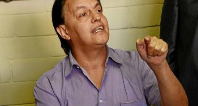 """Fernando Villavicencio analiza quedarse en EE.UU. por """"persecución política"""""""