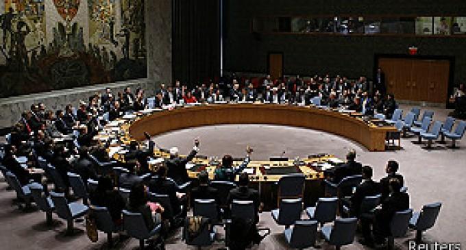 ONU exige acceso humanitario en Siria