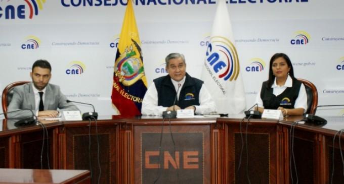 CNE llama a la mesura en redes sociales