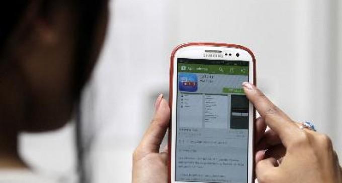 La aplicación móvil para el ECU 911, funciona en Quito