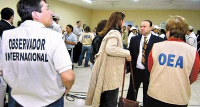 Al menos 20 organismos internacionales observarán las elecciones seccionales en Ecuador