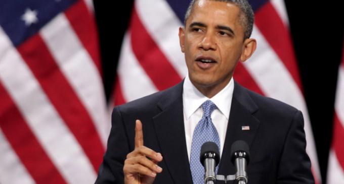 Obama: «EEUU se mantendrá firme si Rusia sigue violando la ley en Crimea»