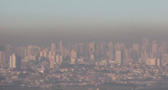 Contaminación en Pekín: la ciudad se queda sin mascarillas faciales