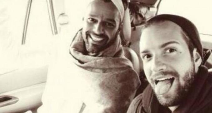 Ricky Martin podría estrenar romance con artista español
