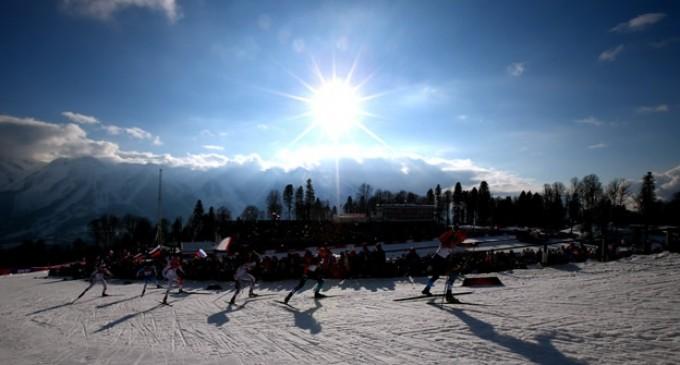 Sochi 2014: los Juegos Olímpicos de Invierno más calurosos de la historia