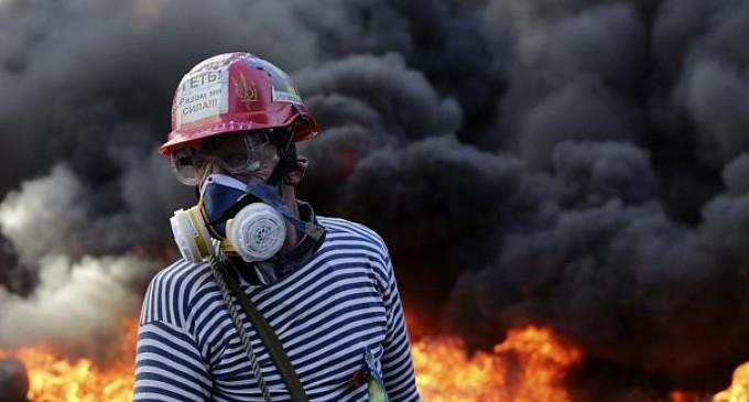 El régimen ucranio intensifica la represión en el día más sangriento