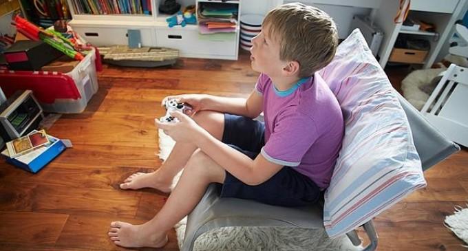 Videojuegos para mejorar la atención y lectura en dislexia