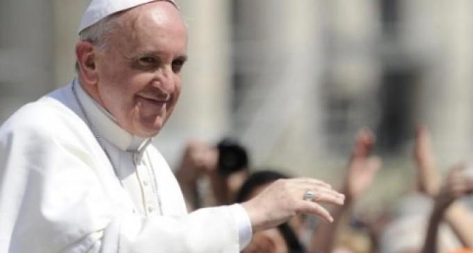 Primer año de pontificado de Francisco: la Iglesia en camino