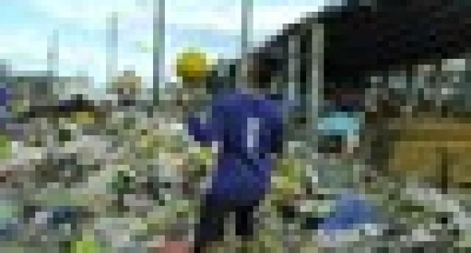 Apoyo a la renovación del fútbol filipino