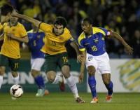 Histórico triunfo tricolor!!! Ecuador 4-3 Australia