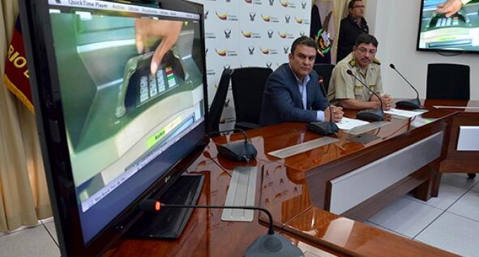 Ministro del Interior será firme y contundente contra protagonistas de violencia en el fútbol