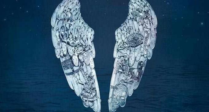 Coldplay presentó «Magic», primer sencillo de su próximo álbum