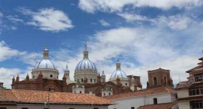 Cuenca galardonada como el 'Mejor Destino de Aventura 2014'