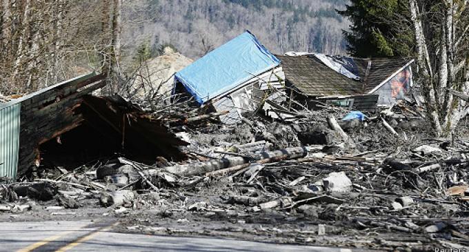 EE.UU.: 14 muertos y 108 desaparecidos en deslave en estado de Washington