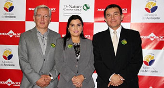 1 millón de fundas plásticas se dejaron de utilizar gracias a campaña 'Una funda por el planeta'