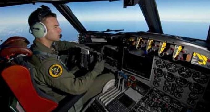 Encuentra restos que podrían pertenecer al avión desaparecido de Malaysia Airlines