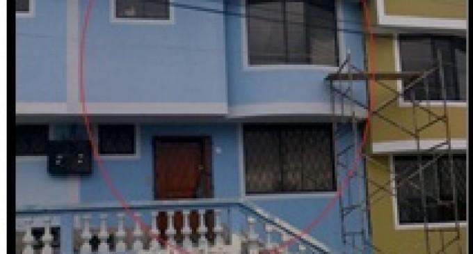 Policía Nacional detuvo a los presuntos asesinos de padre e hijo, en Amaguaña