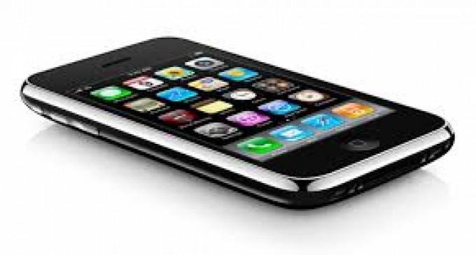 ¿Cómo chatear por un iPhone sin Internet?