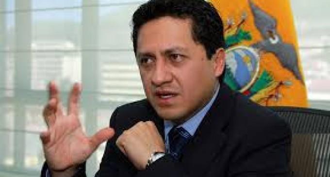 Ecuador y Japón firmaron crédito para implementar televisión digital terrestre
