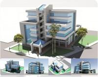 La remodelación del edificio de la Prefectura de Los Ríos culminará en mayo
