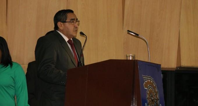 Gobernador realizó rendición de cuentas